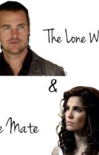 The Lone Wolf & The Mate by yeniestefani