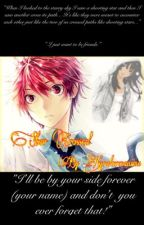 Star crossed  (Knb: Akashi x Reader) by kyralovesanime