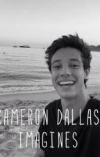 Cameron Dallas imagines by cxm_dxllxs