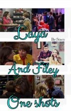 Lucaya and Riarkle one shots  by stacyu