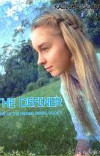 The Definer by kalishag