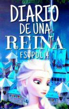 Diario de una Reina |Jelsa| by FSVPDL14