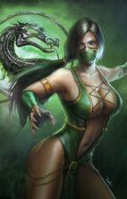 Mortal Kombat Academy by EreriIsMySin