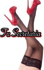 Tu secretaria!! by tacuna1990