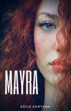 Mayra by KehSantana