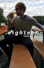 eighteen » l.h by michaelsnuggets