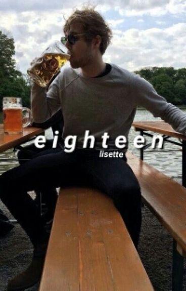 eighteen » l.h