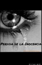 Perdida de la Inocencia. by Mish_rada
