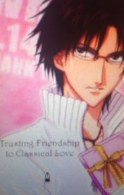 Trusting Friendship to Classical Love (Tezuka Love Story) by KatherineIn