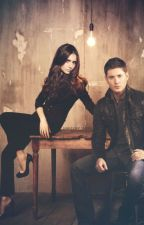 Supernatural/  Story of Elena Singer by MissImpossible6
