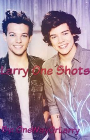 Larry One Shots by donnyslouis