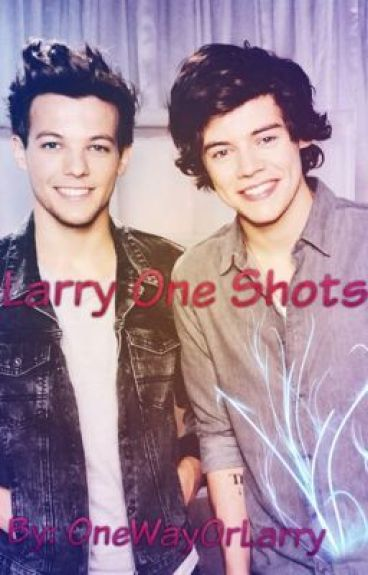 Larry One Shots