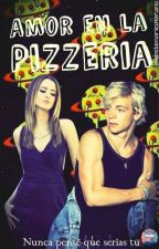 Amor en la Pizzeria (raura hot) by IsabelaMarieMarano