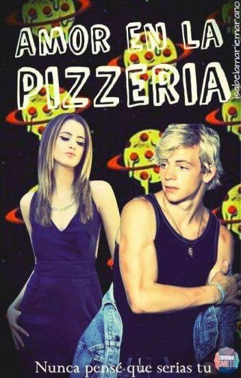Amor en la Pizzeria (raura hot)