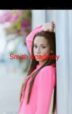 Smith Academy ( Sex Academy) by Nike_Check_Squadd