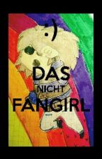 Das Nicht-Fangirl [Glp FF] by Cool_Crazy_Cookie