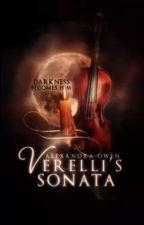 Verelli's Sonata by Davrielle