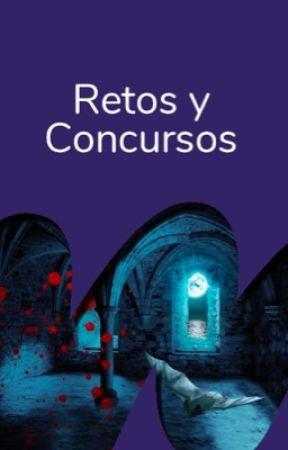 Retos y Concursos by WattVampiros