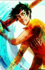 Percy Jackson and the army of Chaos (Under Editing) by AngelShadowhuntereva