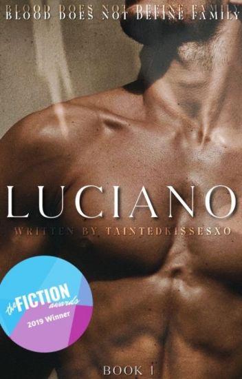 Luciano | Book I ✓