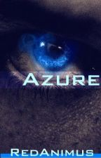 Azure by RedAnimus