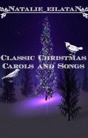 classic christmas carols and songs all i want for christmas mariah carey wattpad - Classic Christmas Carols