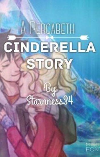 A Percabeth Cinderella Story