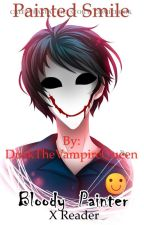 The Painted Smile by DuskTheVampireQueen