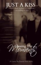 Chasing The Moments || l.s || Traducción Español  by isupportstylinson