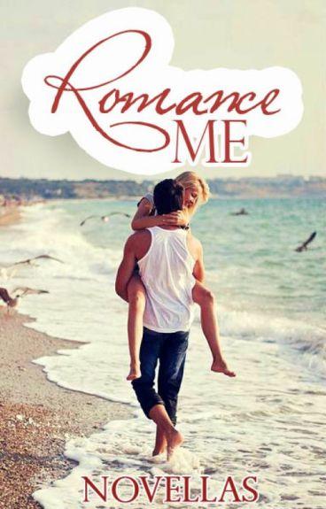 Romance Me by Epiphanousbeauty