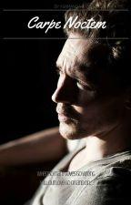 Carpe noctem (fanfic de Tom Hiddleston) [TERMINADO] by Niamanga