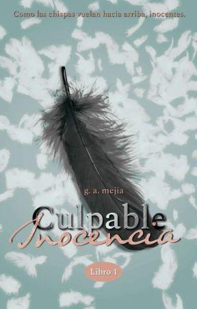 • Culpable Inocencia • by Gmejiam