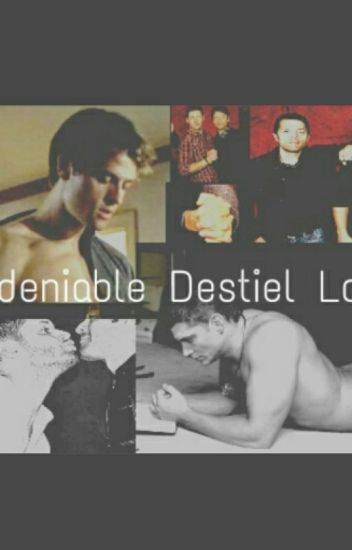 Undeniable Destiel Love
