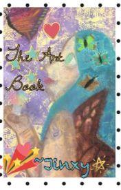 Liz's Random Art Book ( On Hold ) by Princess-Liz