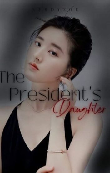 THE PRESIDENT DAUGHTER