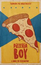 Pizzeria Boy » Español by harrytakeacat