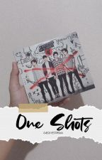 5SOS Songs - The One Shots by checkyestrisha