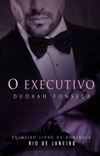 O EXECUTIVO( A VENDA NA AMAZON) by dudaahfonseca