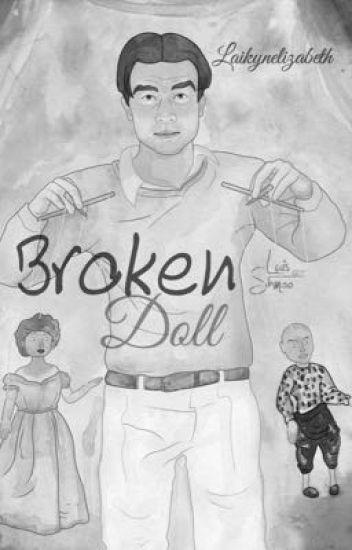 Broken Doll (Dandy Mott fanfiction)