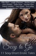 Sexy to Go, Volume 1 by EvaLefoy