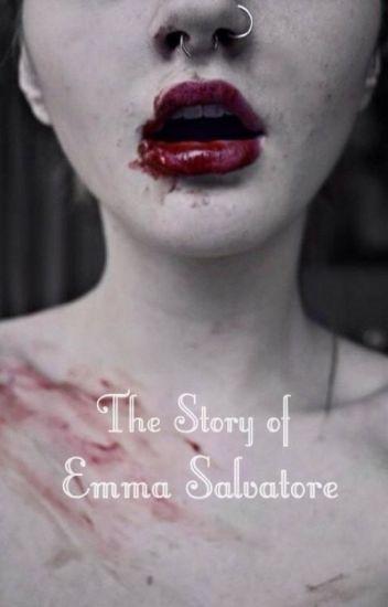 The Story of Emma Salvatore