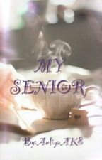 My senior by Passion8