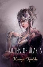 Queen of Hearts by NovemberStone
