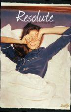 Resolute by PhoebeCalthorpe
