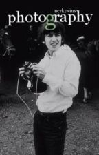 Photography (A Beatles Fanfiction) by nerktwins