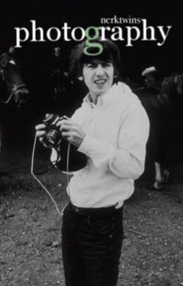 Photography (A Beatles Fanfiction)