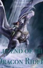 Legend of the Dragon Riders by emily_writes