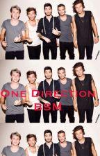 One Direction BSM by HelloIAmAGeek031
