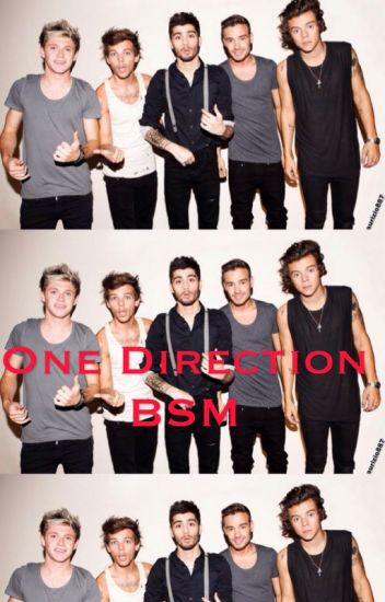 One Direction BSM