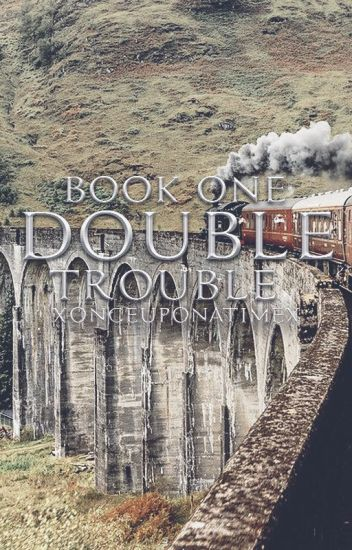 Double Trouble (Book 1 of the Double Trouble Series)
